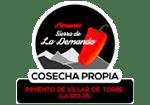 Pimiento Riojano - Sierra de la Demanda