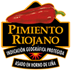 Pimiento Riojano Logo